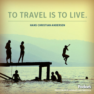 Don't you feel reinvigorated after a vacation? Not just rested or tan ...