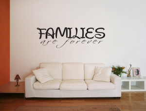 -Quote-Decal-Sticker-Vinyl-Art-Lettering-Large-Families-Are-Forever ...