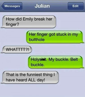 23 Hilarious Autocorrect Fails That Totally Ruined The Moment
