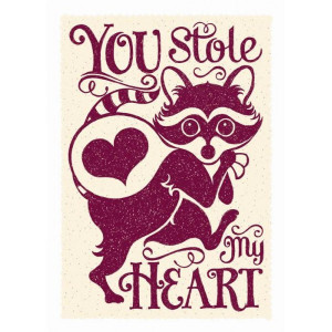 quotes You stole my heart you stole my heart cards you stole ...