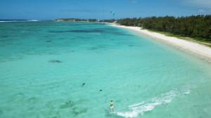 snorkelling tropical attitude hotel mauritius