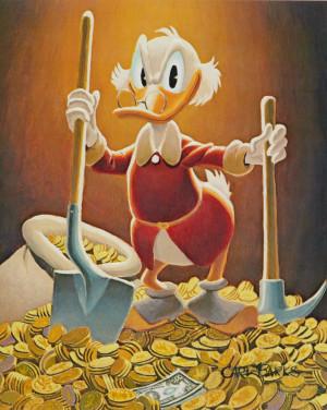 Balthazar Picsou - Wiki Walt Disney - Le monde magique de Disney