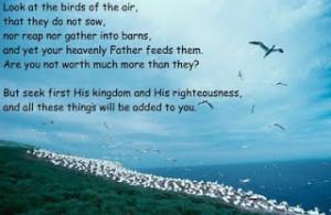 Spiritual Sunday - more uplifting Bible verses and often great praise ...