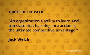 Quote of the Week Bernard Bull Role of the Instructor