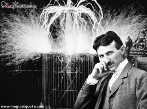 Related Pictures nikola tesla quotes success quotes