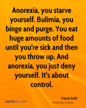 Bulimia Quotes And Sayings Bulimia quotes and sayings