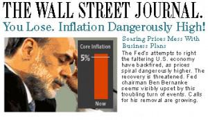 Quote / Nieuws / Lunchspelletje: wees zelf centrale bank-directeur Ben ...