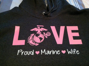 Marine Quotes And Sayings For Girlfriends Viewing gallery for - usmc