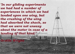 Wright brothers famous quotes 2