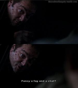 Crowley | Supernatural quotes