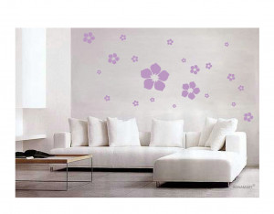 ... Removable Bedroom Parlor Nursery Vinyl Quote Wall Decals stickers AAA