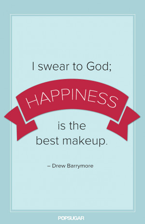 The best makeup doesn't necessarily come from the makeup counter.