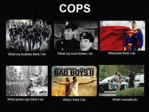 got this from police wife a thin blue line i m sure some of you have ...