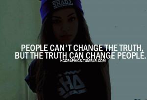 Money Change People Quotes