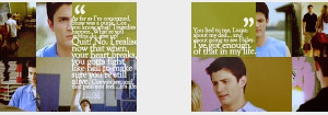 One Tree Hill Quotes Nathan quotes