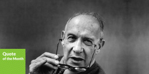 Marketing Quote from Peter Drucker