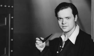 Orson Welles nasceu em 1915, numa altura em que o cinema ainda tinha ...