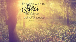 quotes inspirational jesus christ lds religious quotes lds quotes ...