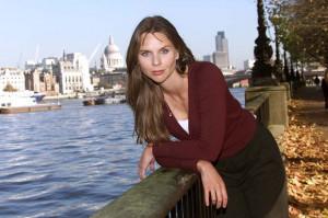 Ask Lara Logan Jane Goodall
