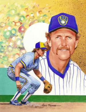 Robin Yount Pictures