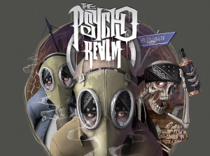 Alpha Coders Wallpaper Abyss Music Psycho Realm 393228