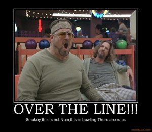 The Big Lebowski FTW