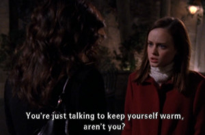 cute gilmore girls love quotes text quotes and sayings ...