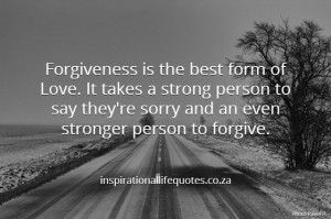 forgiveness quotes that will help you let go of the past and move ...
