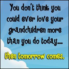 memaw loves you my precious grandchildren god bless you and keep you ...