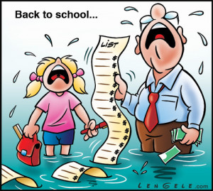 Back to School (medium) by Carayboo tagged back,school,year,vacation ...
