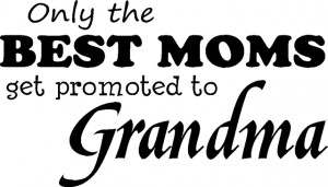 Best Grandma Quotes