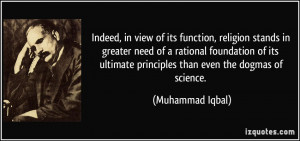 More Muhammad Iqbal Quotes