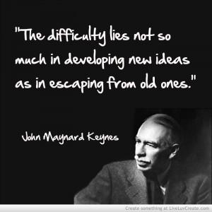 La Teoria Keynesiana John Maynard Keynes