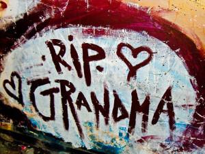 Rip Grandma Birthday Quotes Quotes & pics;