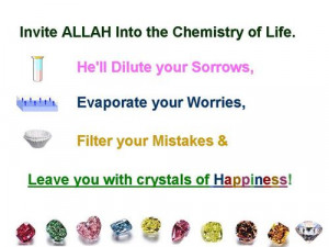 Chemistry of lifeSubmitted by sumbul maqbool