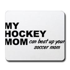 Funny Hockey Mom Quotes