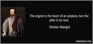 More Walter Raleigh Quotes