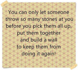 day. Know when it's time to let go. Letting go of negative people ...