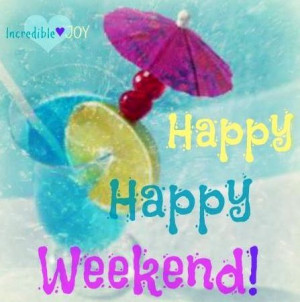 Weekend Quotes For Facebook