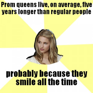 Tags: Quinn Fabray Dianna Agron Glee
