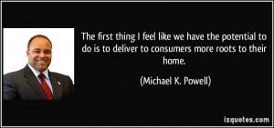 quotes by Michael K Powell You can to use those 8 images of quotes