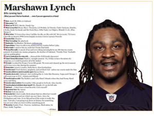 Related Pictures marshawn lynch ran for 1 td in the nfc s route