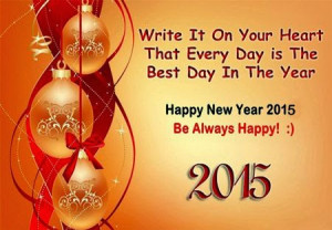 happy new year 2015 eve happy new year 2015 eve