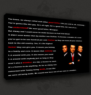 GOODFELLAS-QUOTE-ICONIC-MOVIE-CANVAS-PRINT-POP-ART-POSTER-MANY-SIZES ...