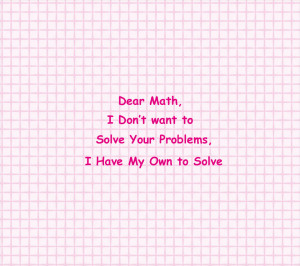 math funny quotes motto quotation aphorism byword life quote
