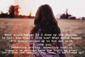Lonely Girl Quotes Love