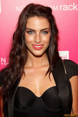 Jessica Lowndes Hot Actress...