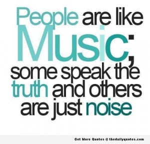 music, people, quotes, sayings
