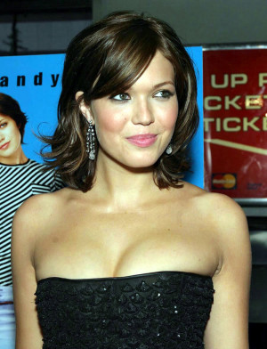 mandy moore fansite. mandy moore clothing. music mandy moore. karaoke ...