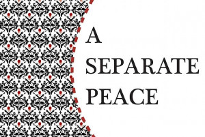 Quotes A Separate Peace Maturing ~ Urban Pop Life